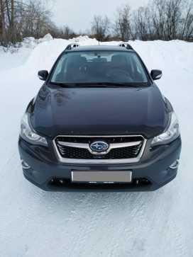 Томск Subaru XV 2013