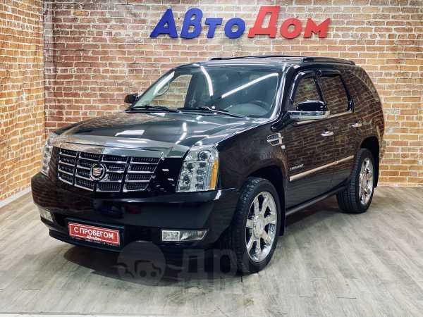 Cadillac Escalade, 2012 год, 2 450 000 руб.