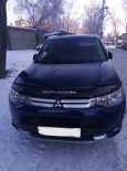 Mitsubishi Outlander, 2014 год, 1 180 000 руб.