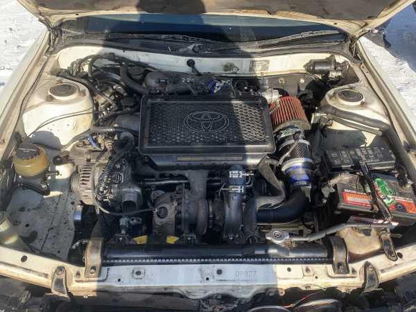 Toyota Vista, 1991 год, 165 000 руб.