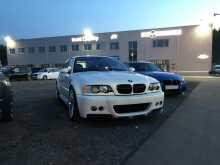 Ижевск BMW 3-Series 1999