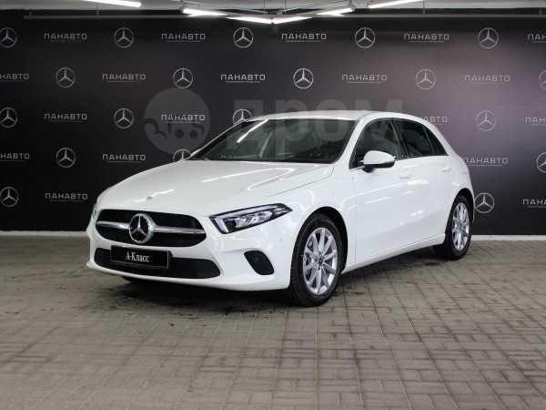 Mercedes-Benz A-Class, 2019 год, 1 929 905 руб.
