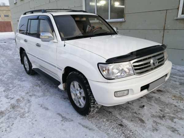 Toyota Land Cruiser, 1999 год, 870 000 руб.