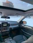 Mercedes-Benz GLS-Class, 2016 год, 3 799 000 руб.