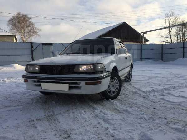 Toyota Corolla, 1988 год, 59 999 руб.