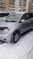 Toyota ist, 2004 год, 347 000 руб.
