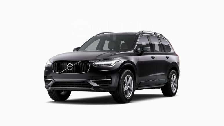 Volvo XC90, 2019 год, 4 838 800 руб.