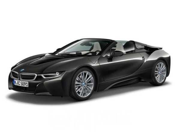 BMW i8, 2019 год, 12 689 800 руб.