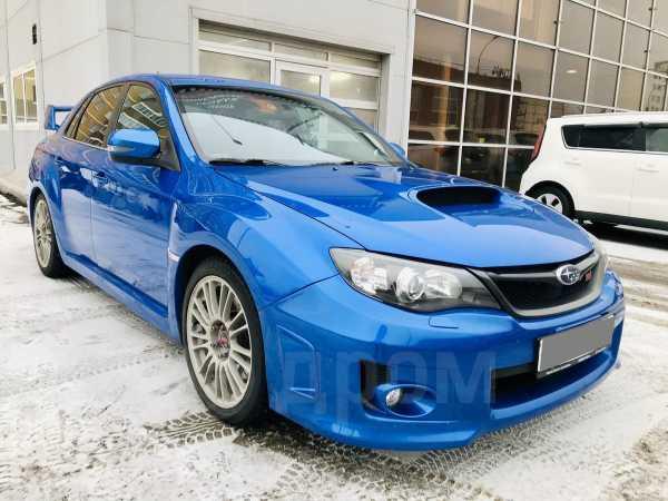 Subaru Impreza WRX STI, 2010 год, 999 000 руб.