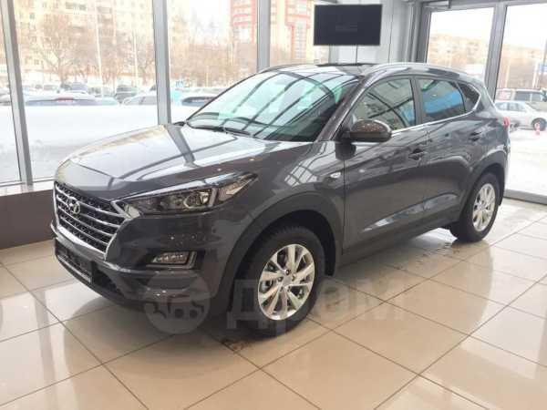 Hyundai Tucson, 2019 год, 1 579 000 руб.