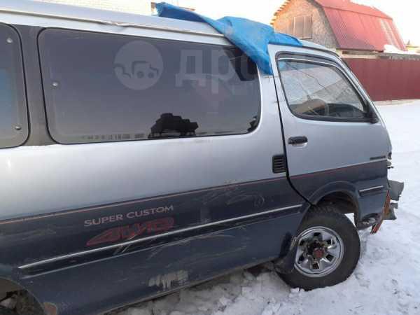 Toyota Hiace, 1994 год, 90 000 руб.