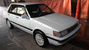 Тюмень Corolla 1986
