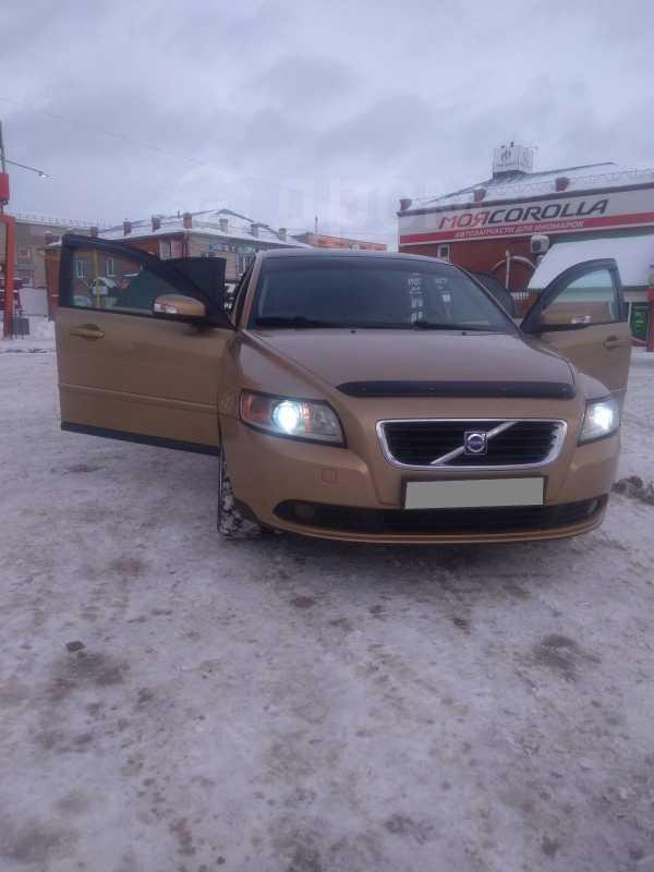 Volvo S40, 2007 год, 550 000 руб.