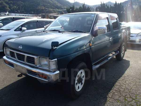 Nissan Datsun, 1996 год, 420 000 руб.