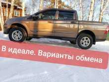 Иркутск Actyon Sports 2012
