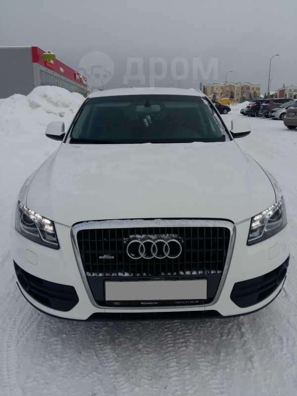 Audi Q5, 2012 год, 1 070 000 руб.