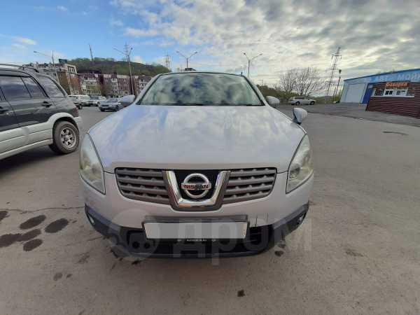 Nissan Dualis, 2007 год, 568 000 руб.