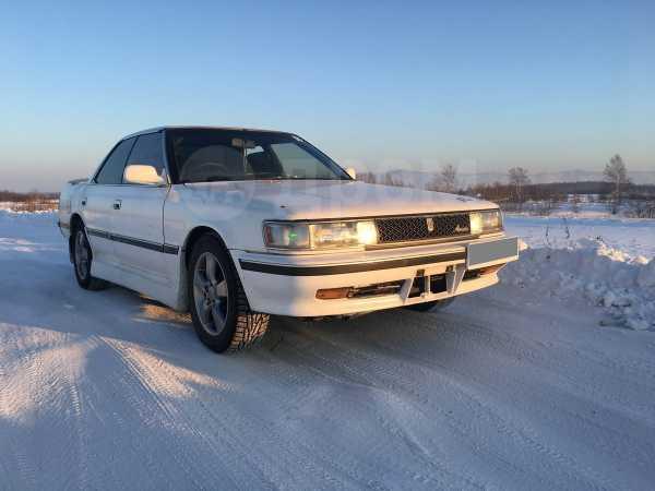 Toyota Chaser, 1990 год, 199 999 руб.