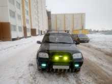 Челябинск Niva 2007