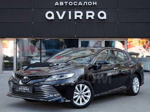 Toyota Camry, 2019 год, 1 801 000 руб.
