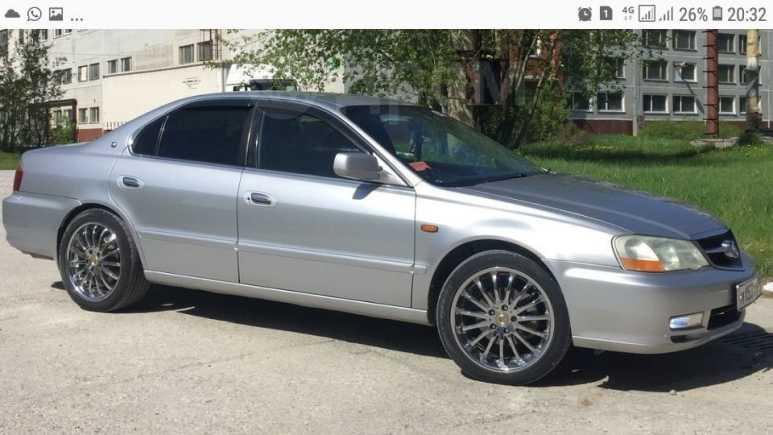 Honda Saber, 2002 год, 310 000 руб.