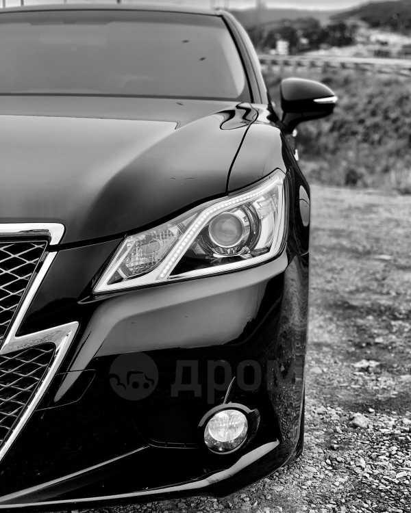 Toyota Crown, 2014 год, 1 615 000 руб.