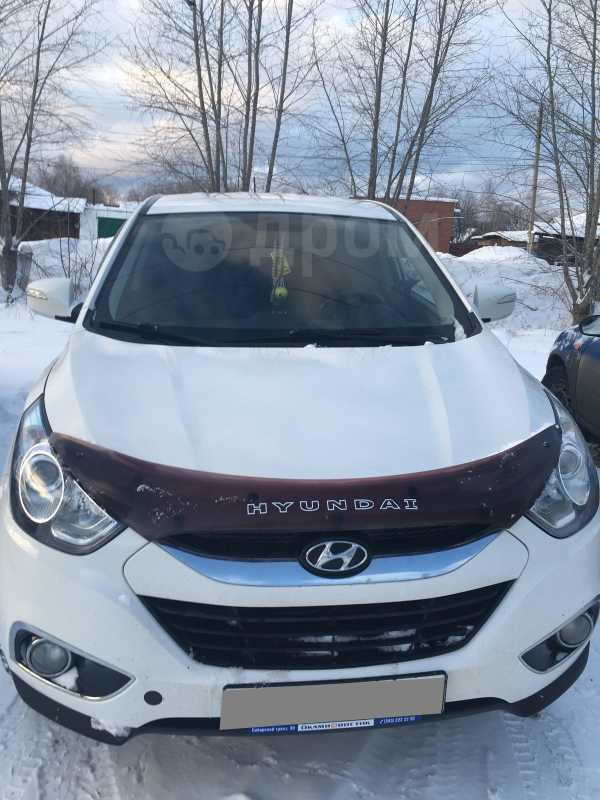 Hyundai ix35, 2011 год, 725 000 руб.