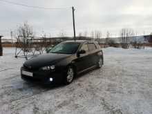 Новосибирск Impreza 2011
