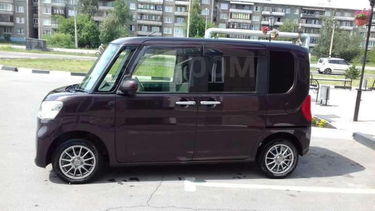 Daihatsu Tanto, 2014 год, 445 000 руб.