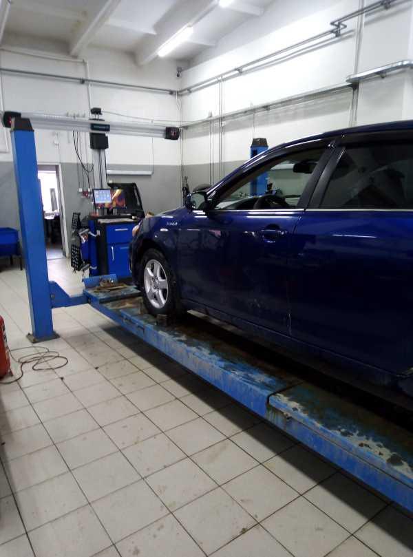 Toyota Camry, 2008 год, 649 000 руб.
