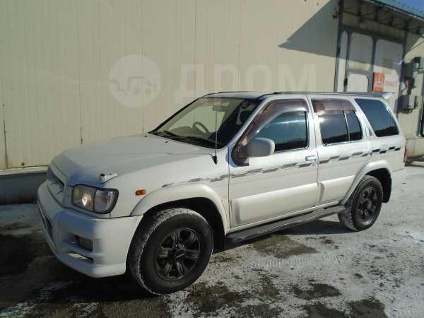 Nissan Terrano, 1999 год, 368 000 руб.