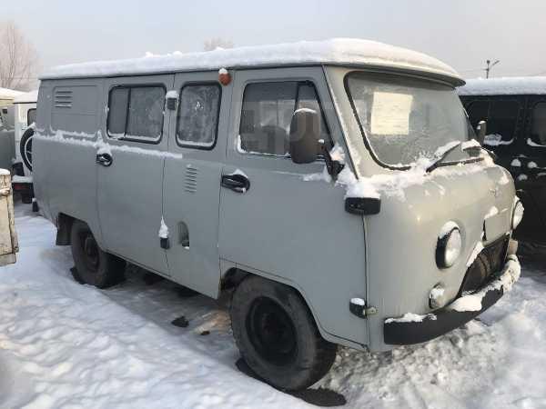 УАЗ Буханка, 2004 год, 180 000 руб.