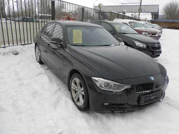 BMW 3-Series, 2013 год, 880 000 руб.