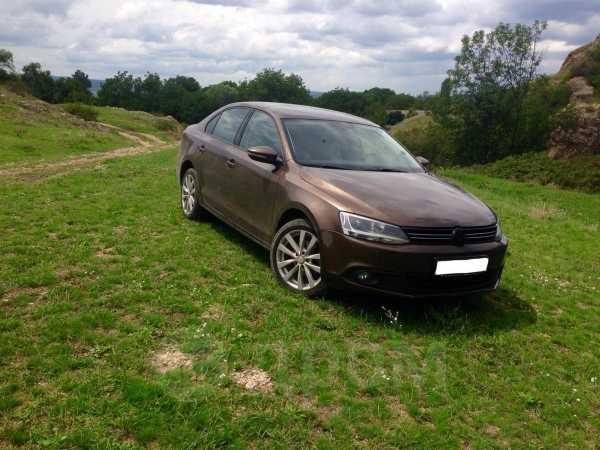 Volkswagen Jetta, 2011 год, 555 555 руб.