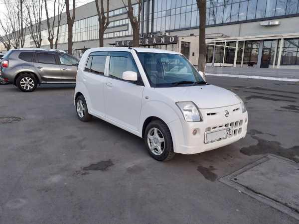 Nissan Pino, 2009 год, 220 000 руб.