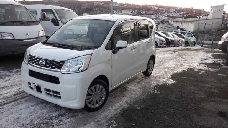 Daihatsu Move, 2016 год, 349 000 руб.