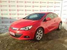 Воронеж Opel Astra 2013