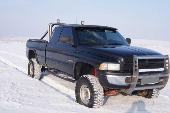 Dodge Ram, 1999 год, 700 000 руб.
