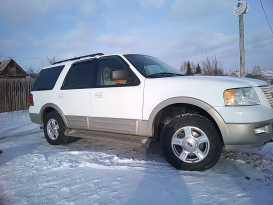 Красноярск Expedition 2005