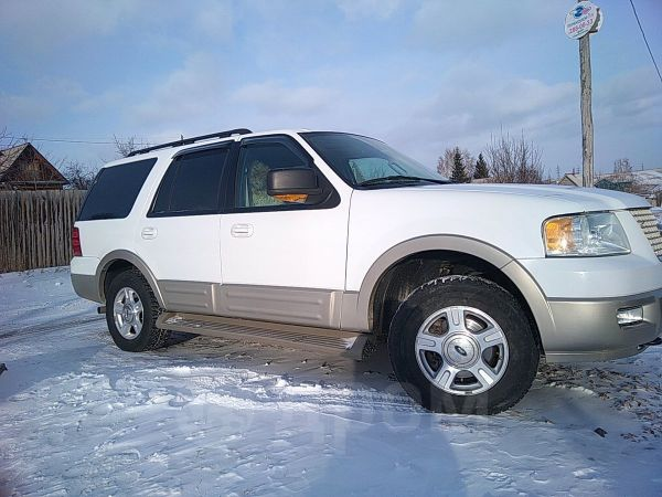 Ford Expedition, 2005 год, 680 000 руб.
