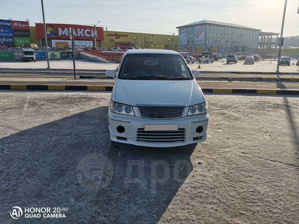 Nissan Presage, 1999 год, 320 000 руб.