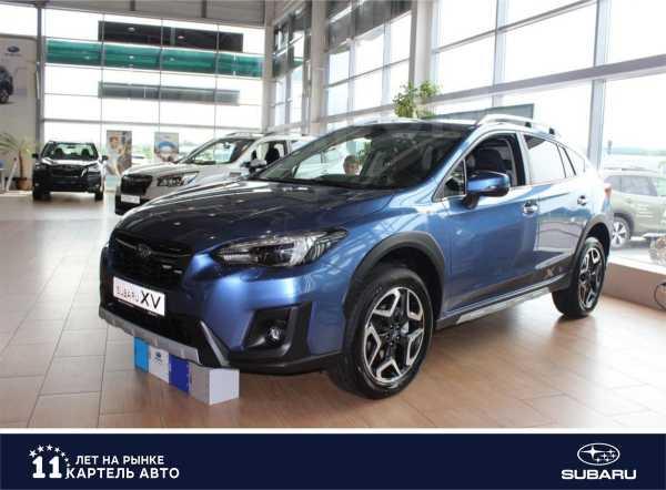 Subaru XV, 2019 год, 2 389 900 руб.