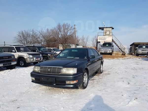 Toyota Crown, 1996 год, 358 000 руб.