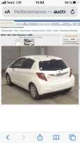 Toyota Vitz, 2014 год, 517 000 руб.