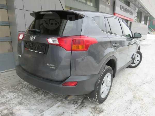 Toyota RAV4, 2013 год, 1 100 820 руб.