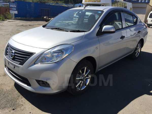 Nissan Latio, 2014 год, 420 000 руб.