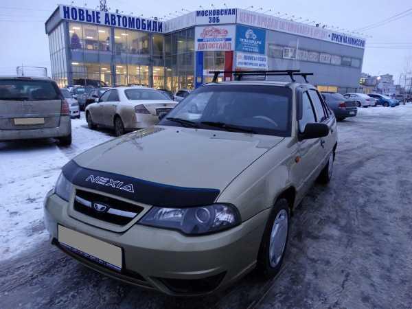 Daewoo Nexia, 2009 год, 110 000 руб.
