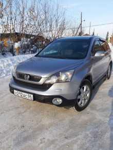 Горно-Алтайск CR-V 2007
