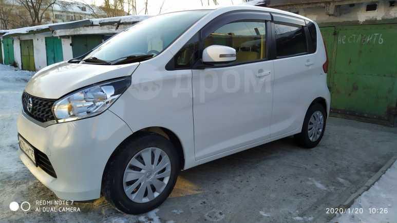 Nissan DAYZ, 2013 год, 380 000 руб.