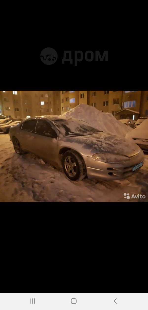Dodge Intrepid, 2002 год, 150 000 руб.